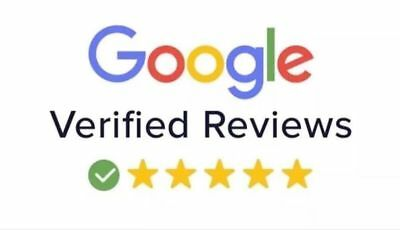 5* Star Google Reviews / 24 HOUR DELIVERY