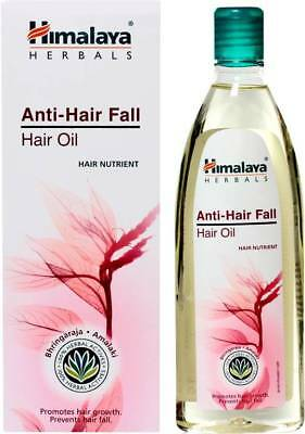 Herbal Anti Hair Fall Hair Oil Prevent Hair Loss Hair Growth Promoter Himalaya's