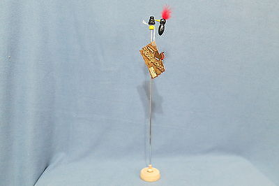Schylling Woodpecker Toy WP