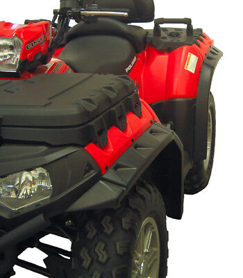 Polaris Sportsman Touring 850 1000 Fender Flares Direction 2 Overfenders 10-18