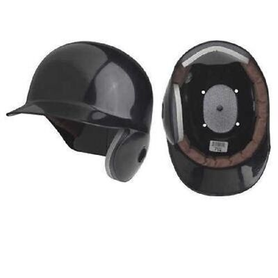 Rawlings Left Ear Traditional Style MLB Authentic Batting Helmet for a Right Han