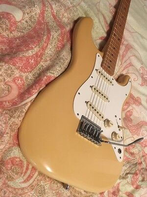 1984 Fender Stratocaster Dan Smith,absolutely time capsule,mint unplayed