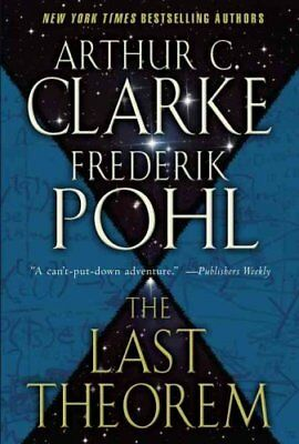 The Last Theorem by Arthur Charles Clarke 9780345470232 (Paperback, 2009)