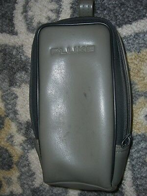 Fluke C90 Soft Carrying Case *Grey* *Small Loop*