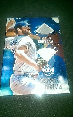 Clayton Kershaw LOT of 3 Cards Dodgers - See List Below in Description