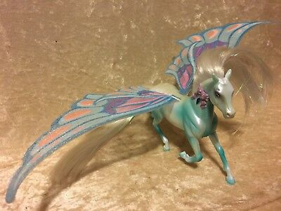 Breyer Breyer Wind Dancer Blue & White Aura