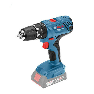 Bosch GSB 18V-21 Cordless Combi Drill 18V in Carton Box / Bare Tool (Body Only)