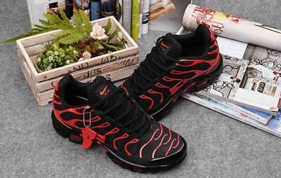 free shipping 294d6 9cce3 Baskets Nike Tn Air Max Plus Tn Tuned Requin 2018 Pointure 42 Neuves