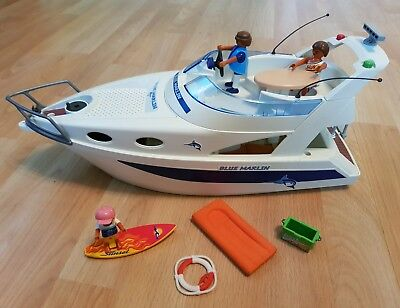 Playmobil 3645 - Luxusyacht