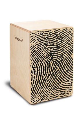 Schlagwerk CP118 X-One Fingerprint Medium - X-One Serie
