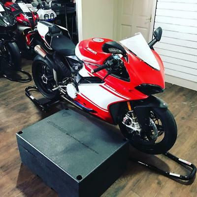 Ducati 1299 SuperLeggera 2018 Limited edition 197 / 500 UK Bike