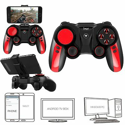 Wireless Game Controller iPega PG-9089 Gamepad Joystick for Android Win 7/8/10
