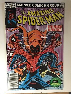 The Amazing Spider-Man #238 (Mar 1983, Marvel)