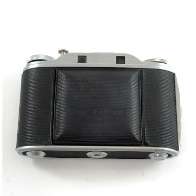 *Agfa Isolette III 6X6 folding Camera *Spares Repairs*