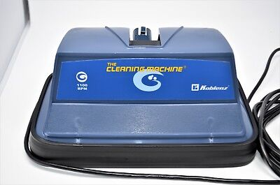 Koblenz P-620A Upright Floor Machine Polisher USED