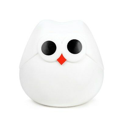 TensCare Eboo – Owl nightlight, portable, squidgy and child-friendly