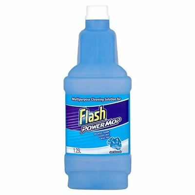 Flash Powermop Refill Sea Minerals 1.25L