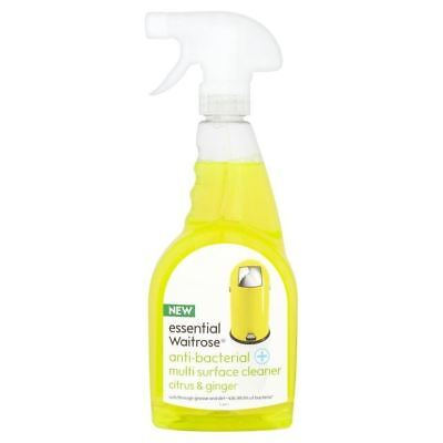 Essential Waitrose Multisurface Cleaner 500ml