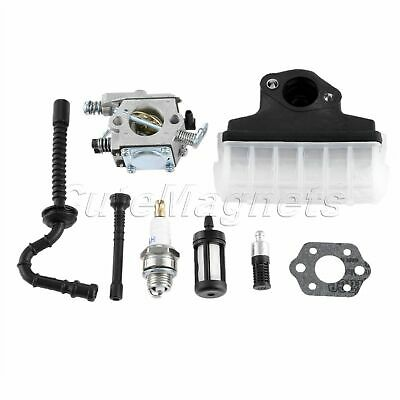 1pc Carburetor Carb Fit For Walbro STIHL 021 023 025 MS210 MS230 MS250 Chainsaw