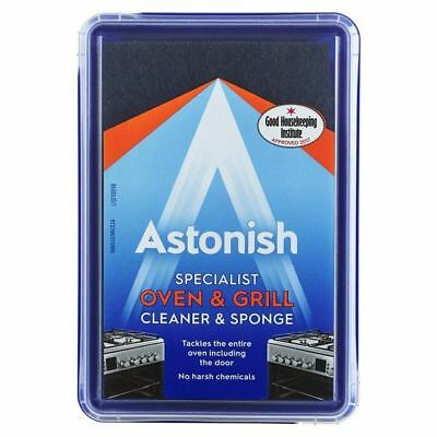 Astonish Oven & Grill Cleaner 250g