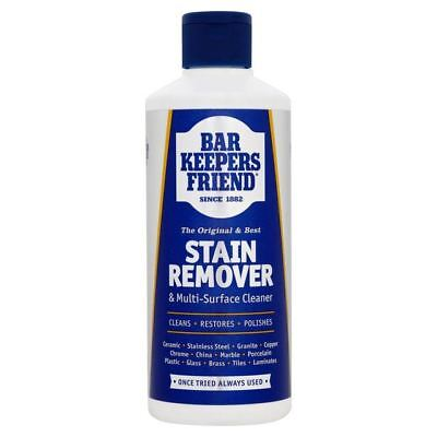 Bar Keepers Friend Original Stain Remover Powder 250g