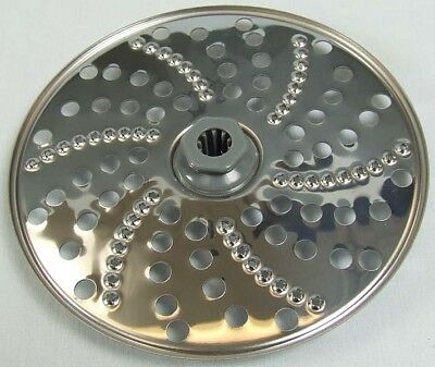 Extra fine Grating Disc assembly for Kenwood Food Processor KW715832