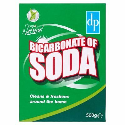 DP Bicarbonate of Soda 500g