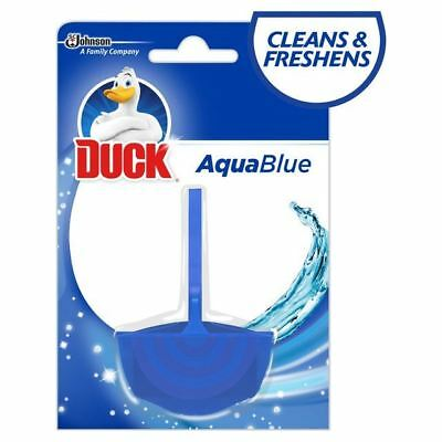 Toilet Duck 3in1 Solid Rimblock 40g