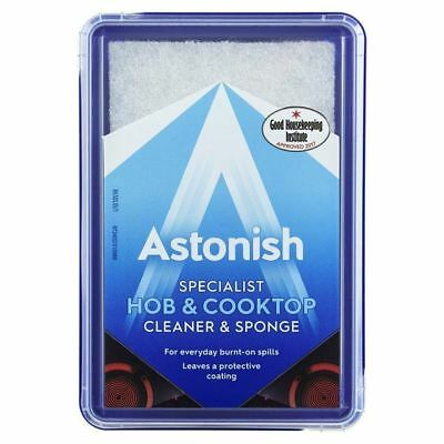 Astonish Hob & Cooktop Cleaner 250g