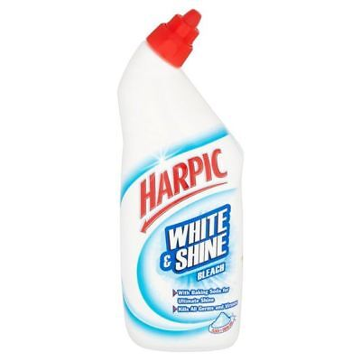 Harpic Bleach White & Shine Original 750ml