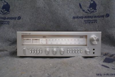 Concept Model 5.5 AM-FM Stereo Receiver - Made in Japan