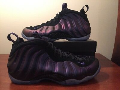 592a018bd98f8 NIKE AIR FOAMPOSITE One -CHOOSE SIZE - 314996-008 Eggplant Penny Pro ...