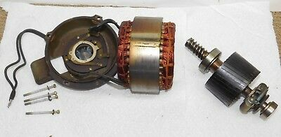 Hobart Commercial Meat/Cheese Deli Slicer Model 410 - Motor Gear Bearing Assy
