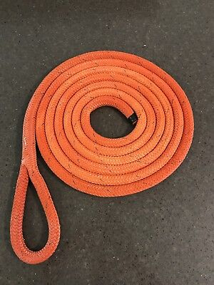 "3/4"" Samson Stable Braid Arborist Dead-Eye Rigging Sling"