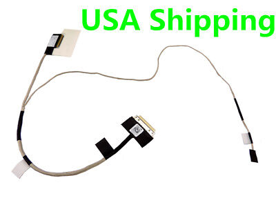 For Asus P552 LVDS CABLE LVDS LCD Display Screen Video Cable 14005-01710100 CD