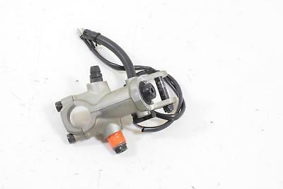 2014 Ducati Panigale 899 Front BREMBO Radial Brake Master Cylinder 62440861A