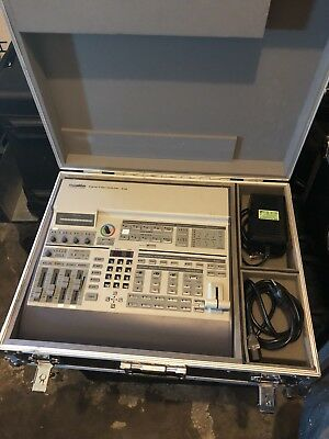 DataVideo SE-800 Digital Video Switcher Mixer