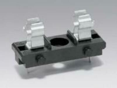 New SATO # F-60-A PC Mount Fuse Holder for GMA (5x20mm Metric) Fuses