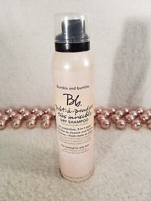 Bumble and Bumble Pret A Powder Dry Shampoo~3.1oz~New~Fast Free Shipping