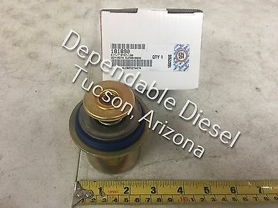 Thermostat 180° for a Cummins ISC. PAI # 181890 Ref. # 3940632 5284903 5269131