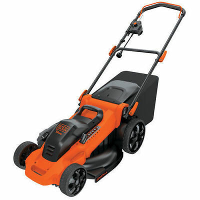 Black & Decker 13 Amp 20 in. Electric Lawn Mower MM2000R Reconditioned