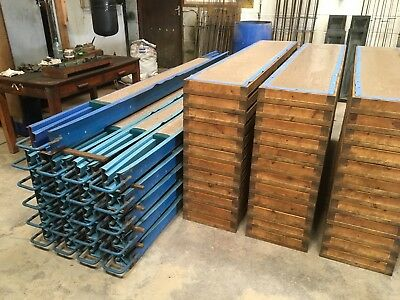 CONCRETE MOULDS BUSINESS For Sale - Only 25 ARMCON fence Post Moulds Left