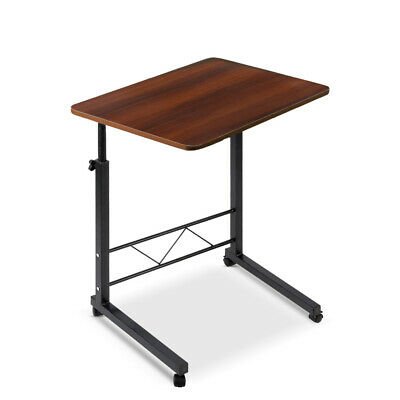 New Standing Stand Up Sit Desk Height Adjustable Portable Study