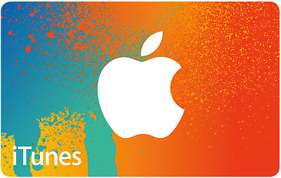 $30 iTunes Gift Card Code: PICK5 5% off