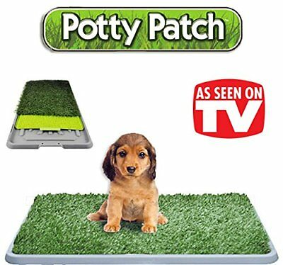 Toilette lettiera per cani dog lavabile potty patch tappetino animali antiodore