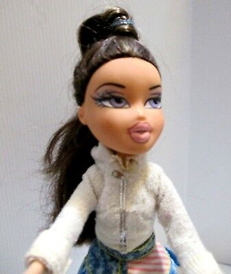 Bratz Doll Jade With Every Day Clothing