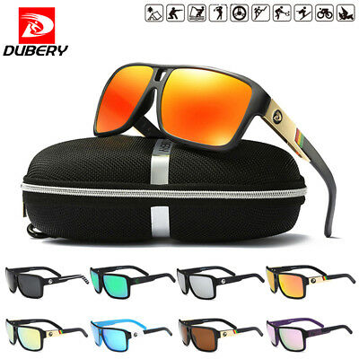 Sunglasses Polarized Glasses Driving Sport Outdoor Sport Fishing Eyewear Mens AU