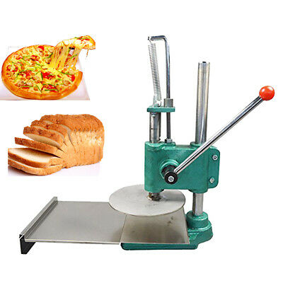 Dough Roller Dough Sheeter Pasta Maker Household Pizza Dough Pastry Press DHL**