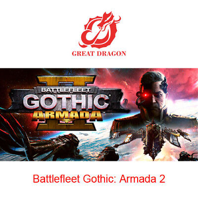 [Contact Before Purchase] Battlefleet Gothic: Armada 2 [PC Global]