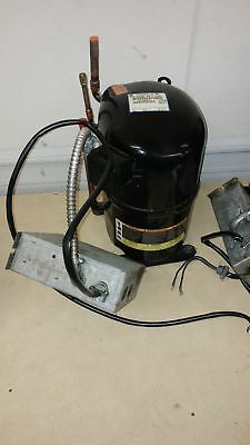 Taylor Ice Cream Machine Main Compressor 754, 794, 8756, 052397 Fits Many Units